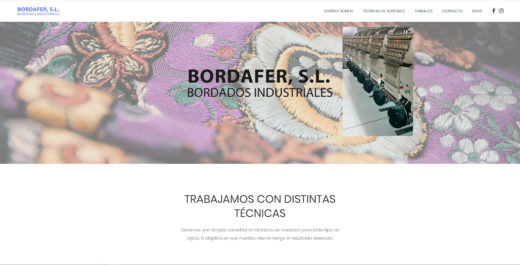bordafer.com